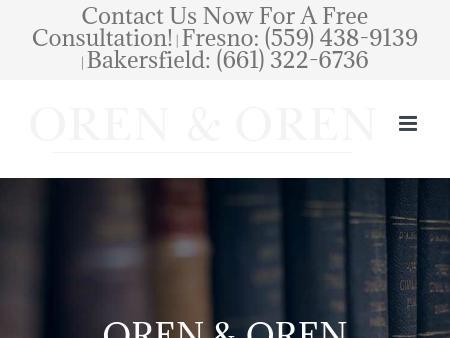 Fresno Lawyers Top Attorneys In Fresno Ca