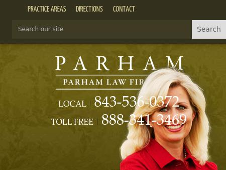 Parham Law Firm, LLC
