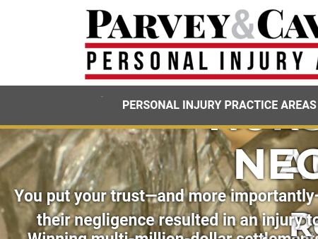 Parvey & Frankel Attorneys, P.A.