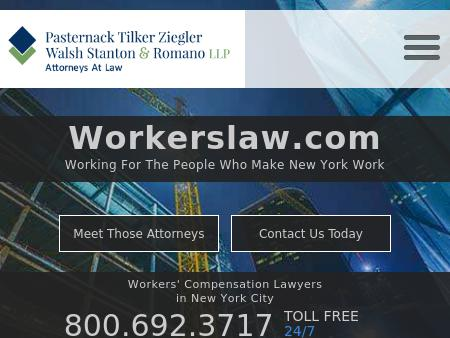 Workers Compensation Attorney Jobs, Employment In Ny