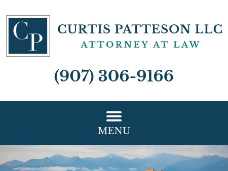 Patteson Curtis W Law Office of LLC