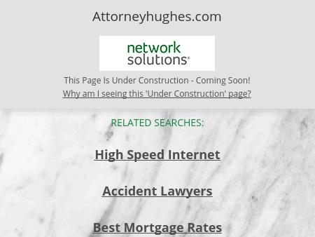 Paul M Hughes Law Office