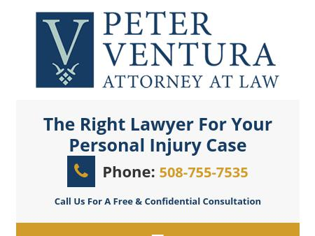 Peter  Ventura, Attorney at Law