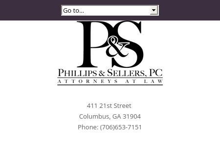 Phillips & Sellers PC