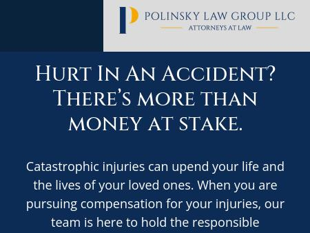 Polinsky Law Group, LLC The