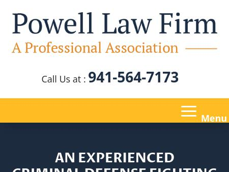 Powell Law Firm P.A.