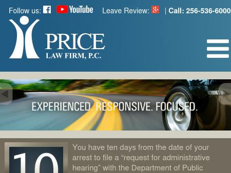 Price And Flowers Law Firm PC