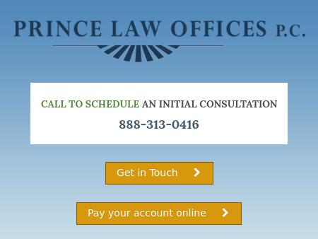 Prince Law Offices, P.C.