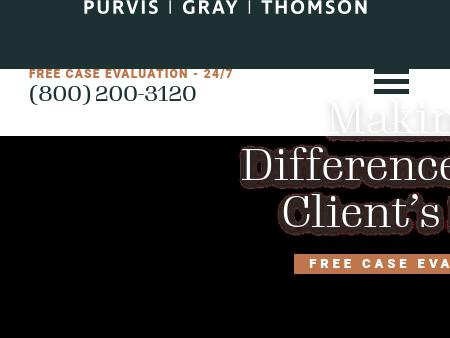 Purvis Gray, LLP