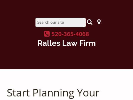 Ralles Law Firm
