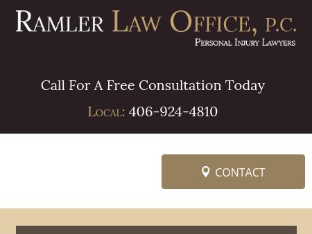 Ramler Law Office, P.C.