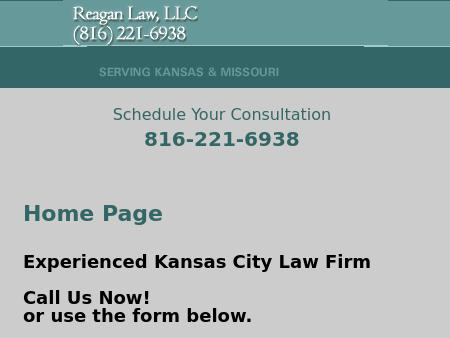 Reagan Law, LLC