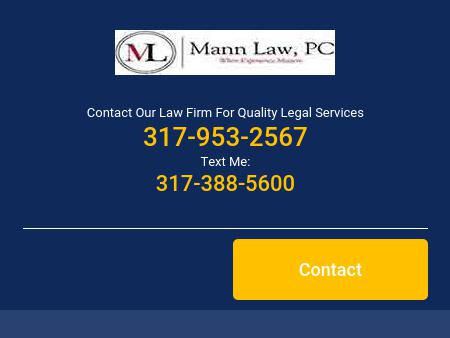 Richard A. Mann, P. C., Attorneys at Law