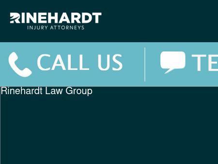 Rinehardt Law Firm Ontario Lawyerland