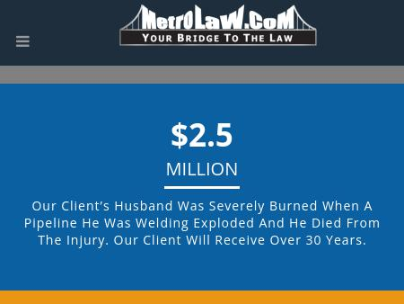 Newark Sexual Harassment Lawyers | Top Attorneys in Newark, NJ