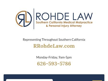 Rohde Law Office, APC