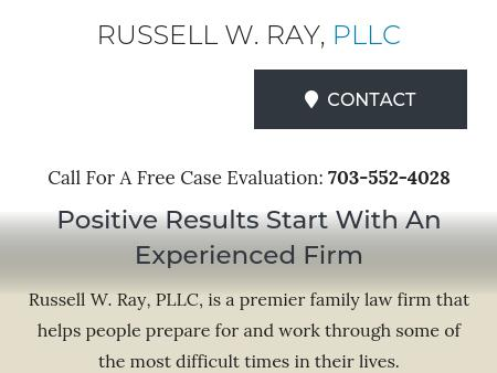 Russell W. Ray, PLLC