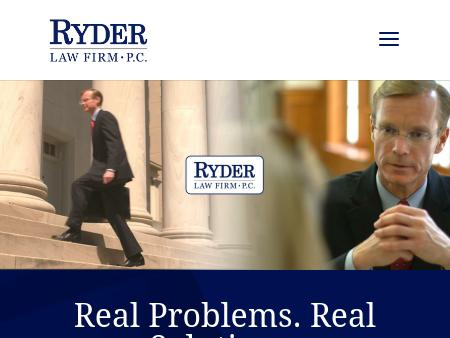 Ryder Law Firm PC