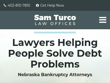 Sam Turco Law Offices