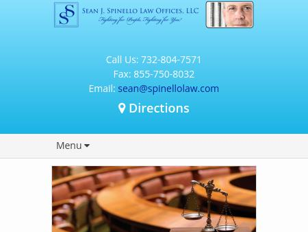Sean J. Spinello Law Offices, LLC