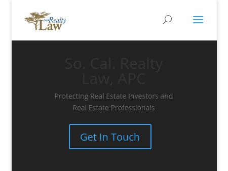 San Diego Landlord-Tenant Lawyers | Top Attorneys in San
