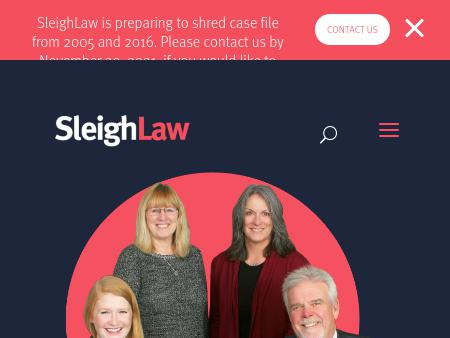Sleigh Law