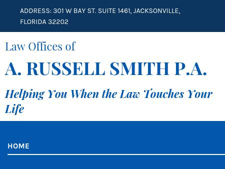 Smith, A Russell