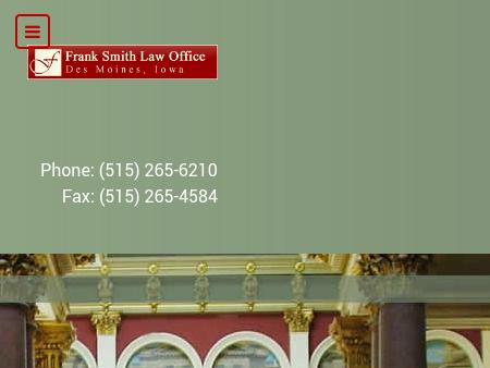 Smith Frank Law Office
