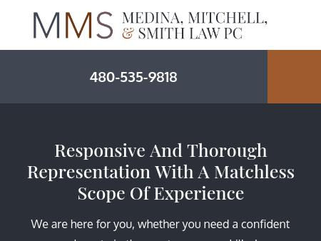 Smith Law Office, P.C.