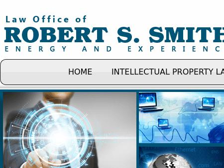 Smith Robert S Law Offices