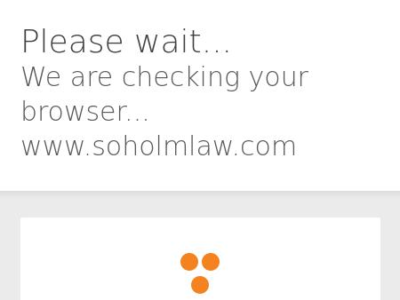 Soholm Law Firm, PLLC