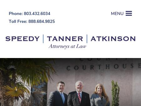 Speedy, Tanner, Atkinson & Cook, LLC
