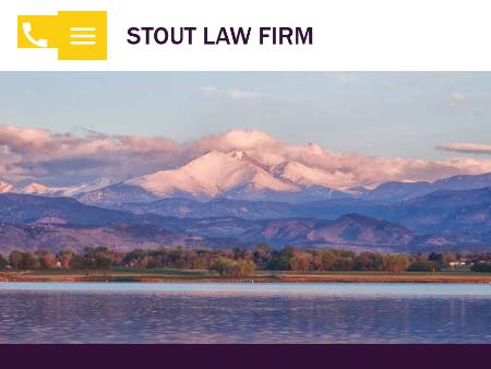 Stout Law Firm, LLC