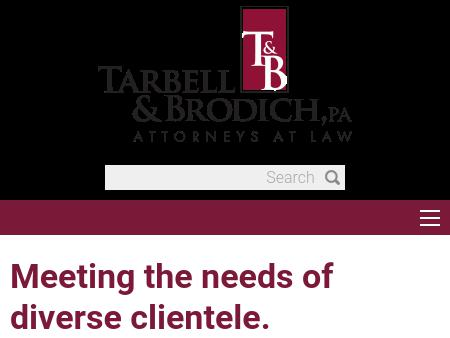 Tarbell Professional Association