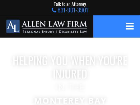 The Allen Law Firm