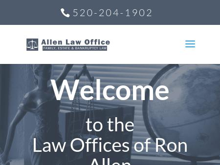 The Allen Law Office