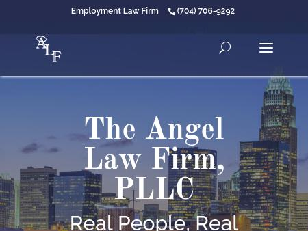 The Angel Law Firm, PLLC