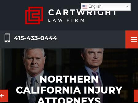 The Cartwright Law Firm Inc.