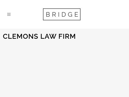 The Clemons Law Firm