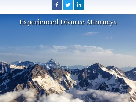 The Divorce and Family Law Offices of Wakenight & Associates P.C.