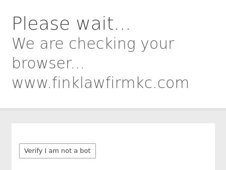 The Fink Law Firm, LLC