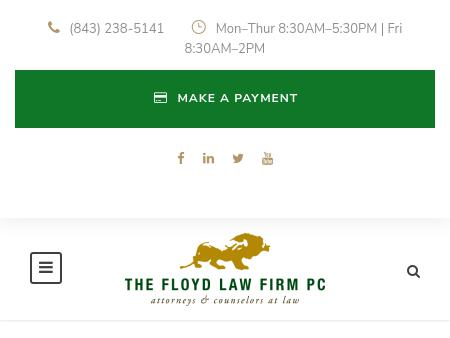 The Floyd Law Firm PC