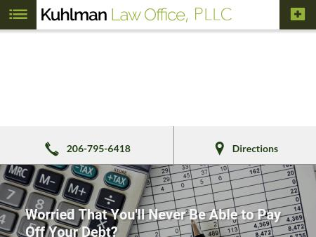 The Kuhlman Law Office
