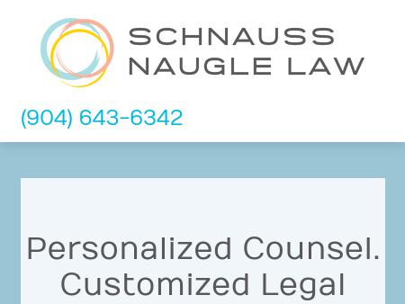 The Law Office Of Katherine Schnauss Naugle