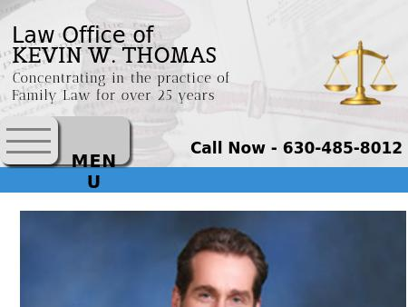 The Law Office of Kevin W. Thomas