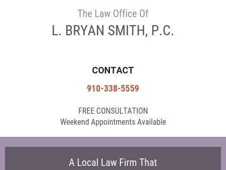 The Law Office of L. Bryan Smith, P.C.