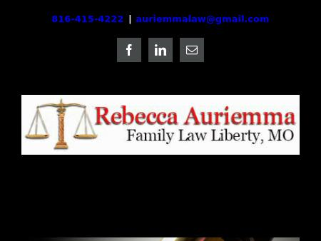 The Law Office of Rebecca Auriemma