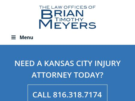The Law Offices of Brian Timothy Meyers