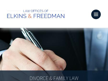 The Law Offices of Elkins & Freedman