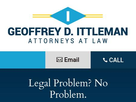 The Law Offices of Geoffrey Ittleman, P.A.